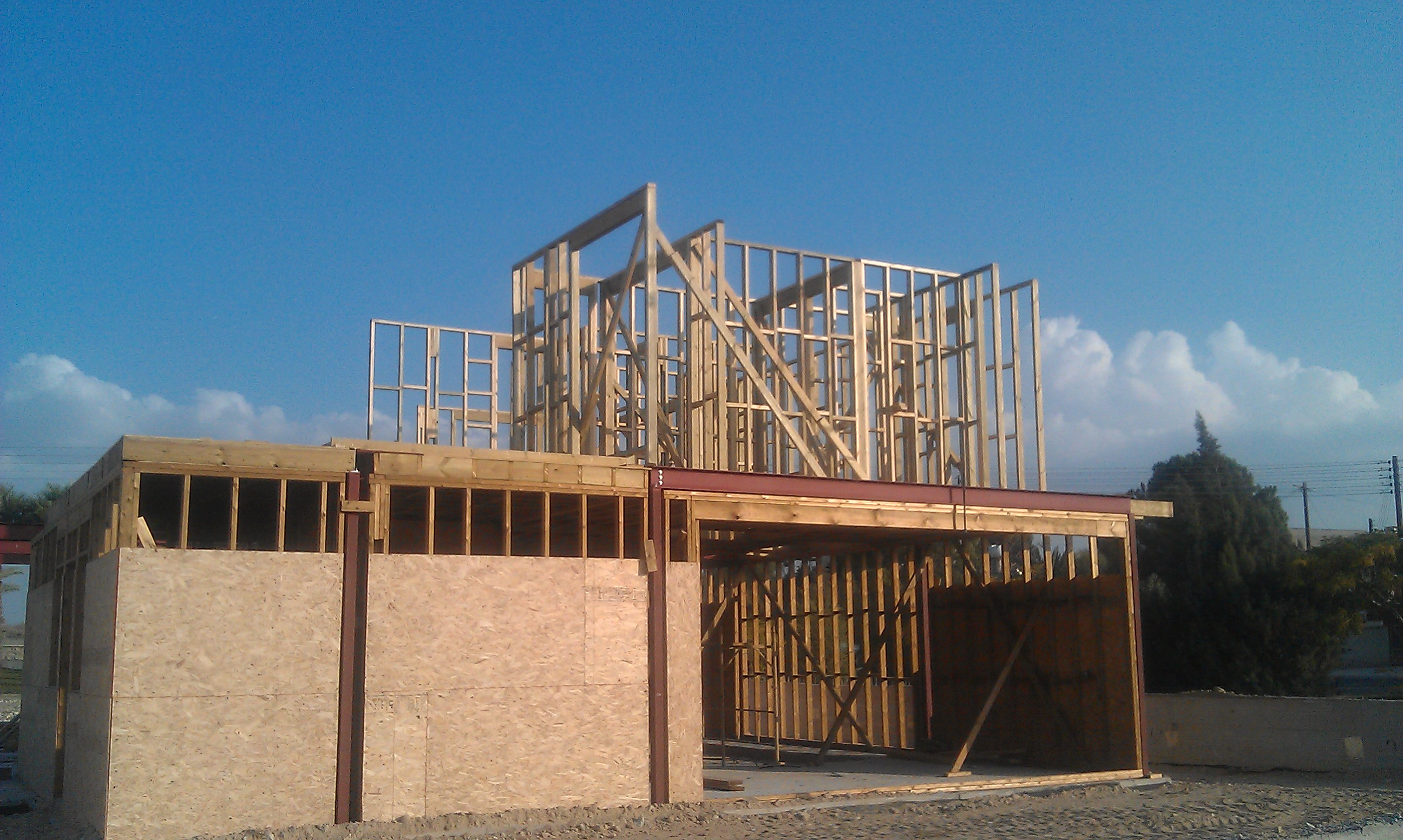 timber frame houses Cyprus Property Box